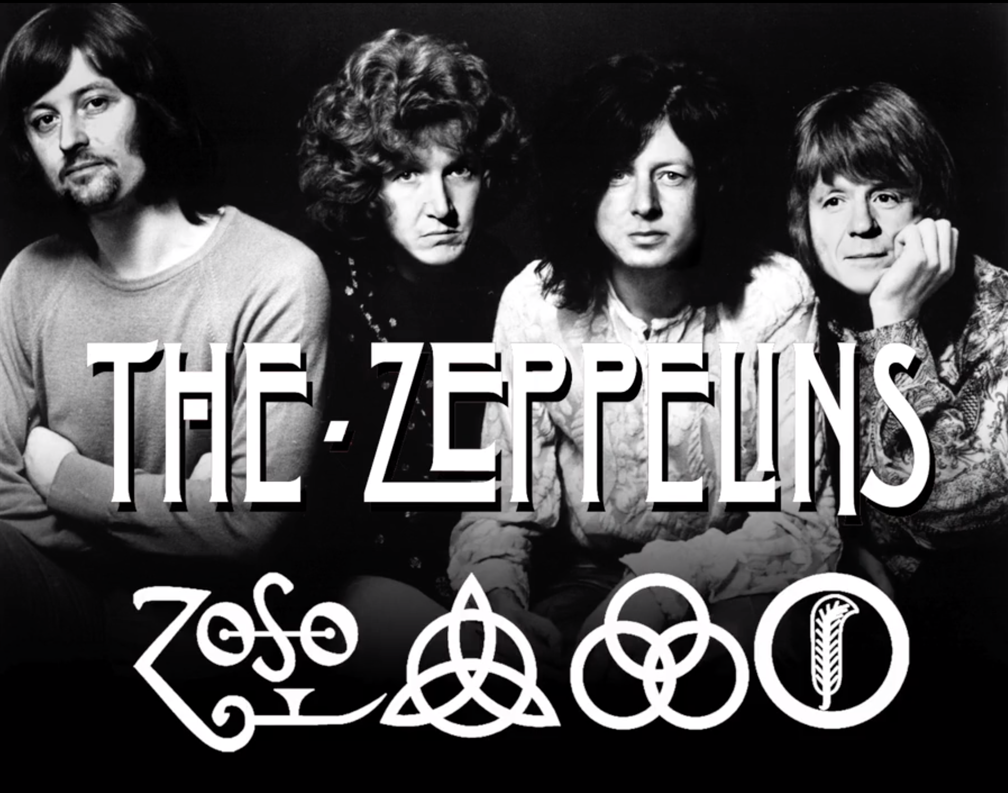 The Zeppelins Video Still